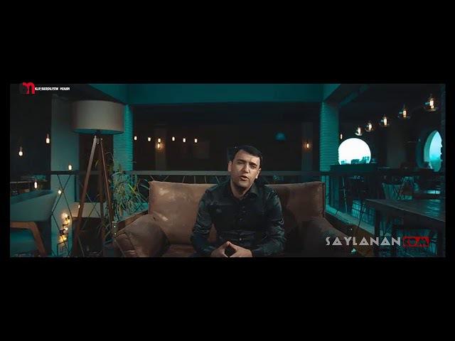 Turkmen Klip 2017 Rowshen Yagshymyradow- Unutman seni