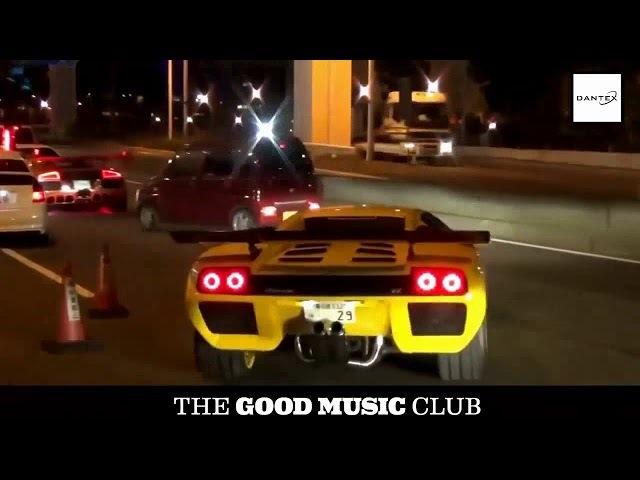 Car Music Mix 2017 🔥 Best Arabic Remix (Dantex)