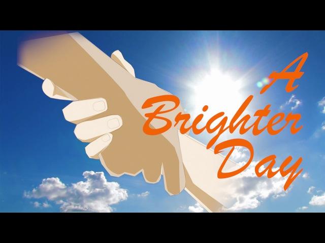 Tatanka - A Brighter Day (ZLB020)