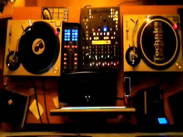 Oldschool HandsUp Mix Only Vinyl Speedmix youtube original