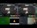 PokerHouse Дима Piastro разбор игры в Windfall турнирах на Pokerdom