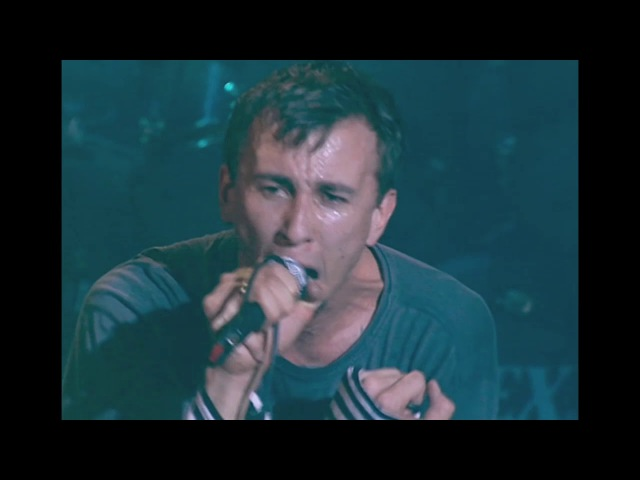 LUMEN – «Пока ты спал» | концерт «Буря» 2007 |
