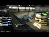 Na`Vi vs UNU AIN on de nuke @ ESEA by ceh9