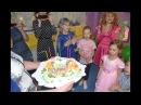 Поздравления Вики с Днем Рождения от гостей и Фея из мультика Клуб Винкс