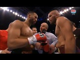 James DeGale vs Caleb Truax 2017-12-09