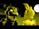 Приключения Спрингтрапа Часть 2 - Пять Ночей с Фредди 3 Анимация Фнаф 3 Фнаф анимация