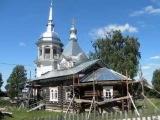 Попова Наталья Александровна «Душа моей деревни»