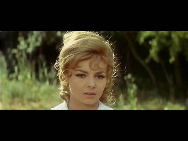Станислав Перелыгин Не любить её я не могу кадры из фильма Анжелика маркиза ангелов