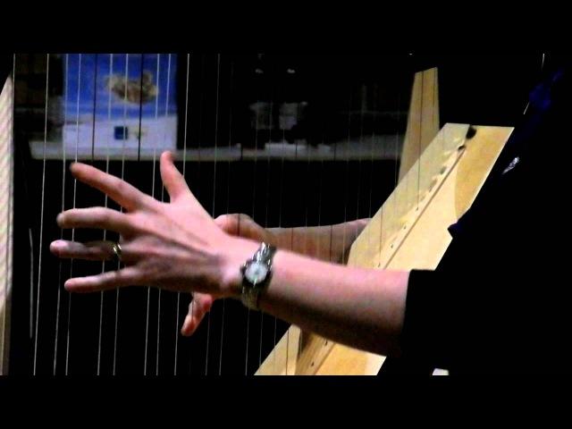 Dearbhail Finnegan - Song of the Chanter, Mairseail Ri Laoise (19.2.2012)