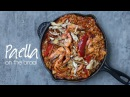 Paella on the Braai Food Woolworths SA
