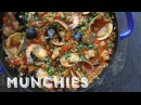 How-To Make Paella Valenciana with Jamie Bissonnette