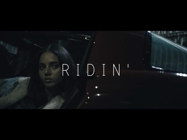 Manu Crooks - Ridin (Official Music Video)