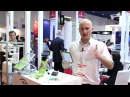 Arab Health TV 2017 - ECG Dongle and ECG Dongle Full review by Ivan Pisarev, Nordavind Group