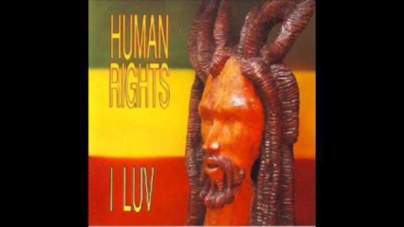 Human Rights - Who's Got The Herb?