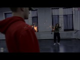 50 Cent - Just A Lil Bit choreography by Skripka - Dance Centre Myway