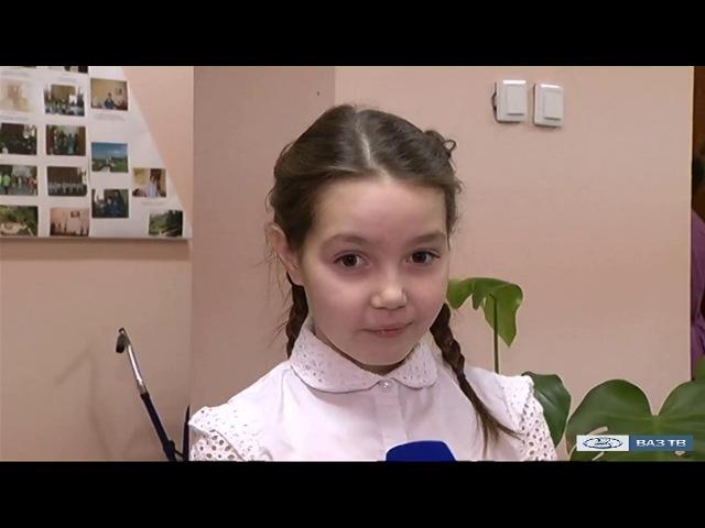Ёлка милосердия («Новости Тольятти» 06.12.2017)