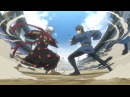 銀魂 -『SPYAIR - Samurai Heart (Some Like It Hot!!)』