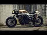 5. Yamaha Yard Built XJR1300