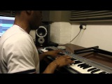 Live Your Life - Erick Morillo &amp Eddie Thoneick feat Shawnee Taylor (Piano Freestyle)