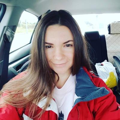 Анастасия Пайкова