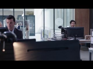 Академия Гринхаус 2 сезон 9 серия (SunshineStudio)