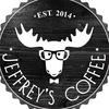 Jeffrey's Coffee Arbat
