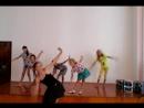 Буги - вуги на новый лад Танец Раз ладошка