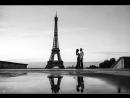 Свадьба в Париже Руслана и Юлии