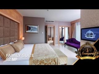 AVANTGARDE RESORT HOTEL 5 (Турция, Кемер)