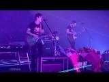 CNBLUE - Foxy 2017 SPRING LIVE Shake Shake