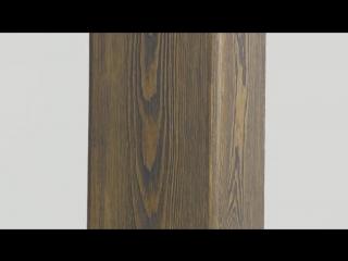 Декоративные балки Кантри от Эксклюзив Декор