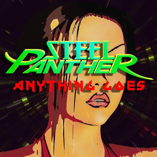 Steel Panther альбом Anything Goes