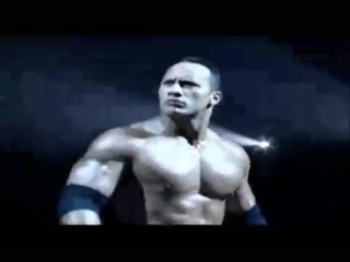 The Rock vs Stone Cold Steve Austin Wrestlemania X7 Promo