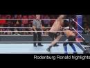 Survivor Series 2017 AJ Styles vs. Brock Lesnar highlights