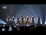 [PERF] 171012 BTS - I Like It @ BTS Countdown