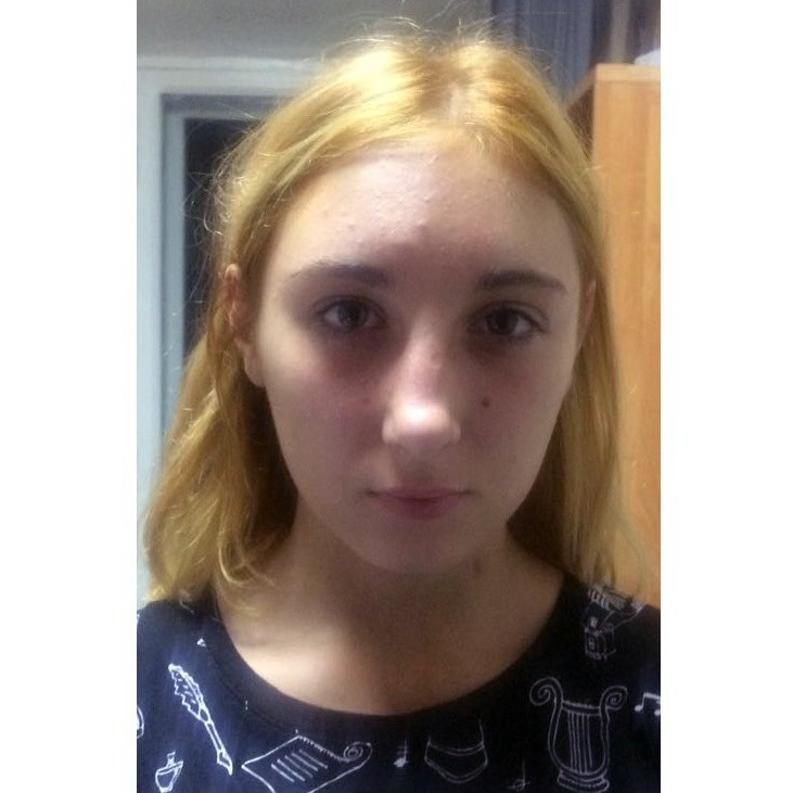 В Таганроге разыскивают 14-летнюю Анастасию Чаплыгину