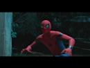 SPIDER-MAN HOMECOMING Digital September 26 on Blu-ray October 17!