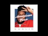 Khalid  8TEEN