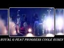 Royal G feat Progress Coole Rusen сделал с помощью GIMP XnView Word 2010 Movavi