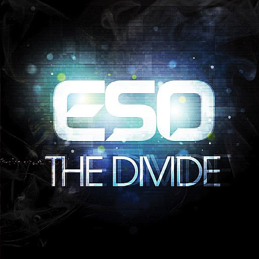 ESO альбом The Divide