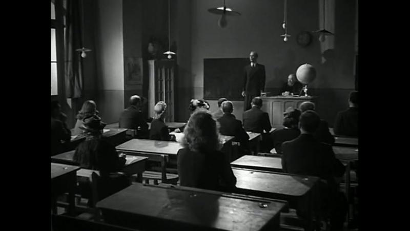 Henri Georges Clouzot Le corbeau 1943