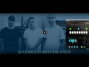 UAD Artist Tips Tricks w- The Glitch Mob- OTO BISCUIT 8-bit Effects Plug-In