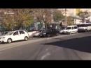 Симферополь_ жизнь в автомобильной пробке