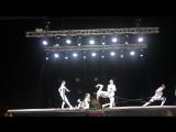 ПЕНТАТОНИКА.Средний концертный состав.Шоу - балет