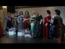 Церемония награждения конкурса красоты Северная Аврора - 2017 роскошный возраст Мисс Женственность
