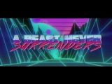 VICTORIUS - Lazer Tooth Tiger Official Lyric Video 2017