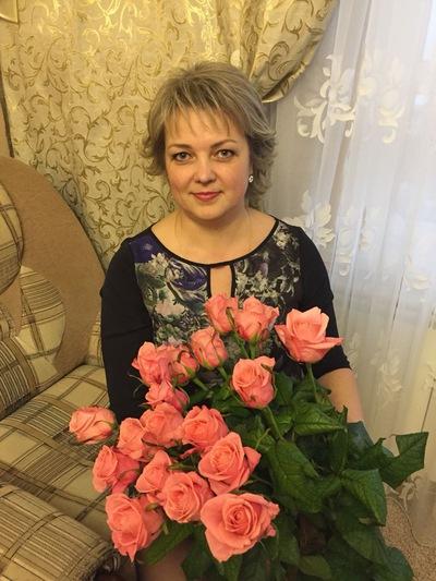 Светлана Бордукова