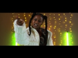 Nadia Rose - Big Woman (Official Music Video) WideTide