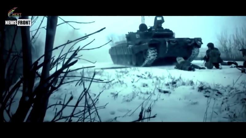 Novii klip VOINA WAR Posvyaschen vsem boicam DONBASSA © official music video mp4