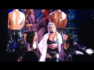 Britney Spears - Slumber Party [Britney Live In Concert 2017.06.10]